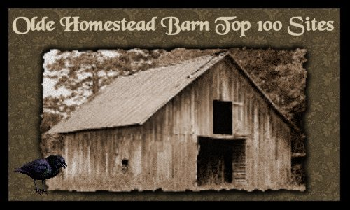 Olde Homestead Barn Top 100 Sites